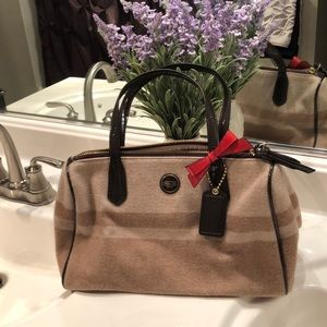 Coach Bow Bag